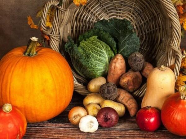 България е внесла 88 000 тона пресни зеленчуци и близо
