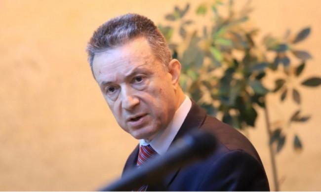Янаки Стоилов: Констатирахме недостатъчен професионализъм!