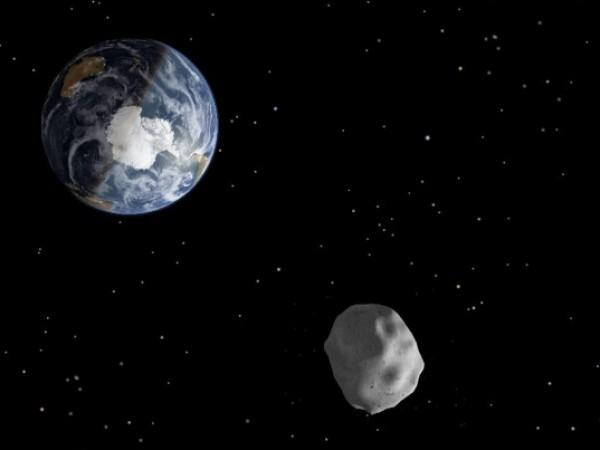 Астероид, кръстен 441987 (2010 NY65), ще се приближи най-близо до