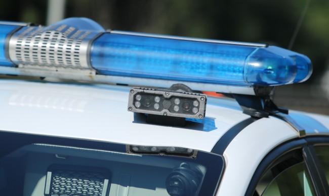 Граждански арест на пиян шофьор в Пловдив
