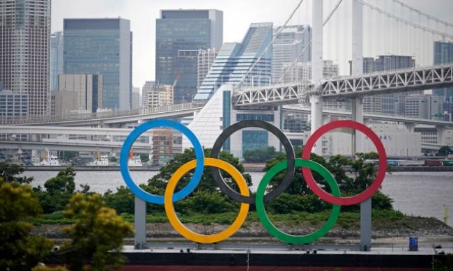 Само 20 хиляди на откриването на Олимпиадата в Токио