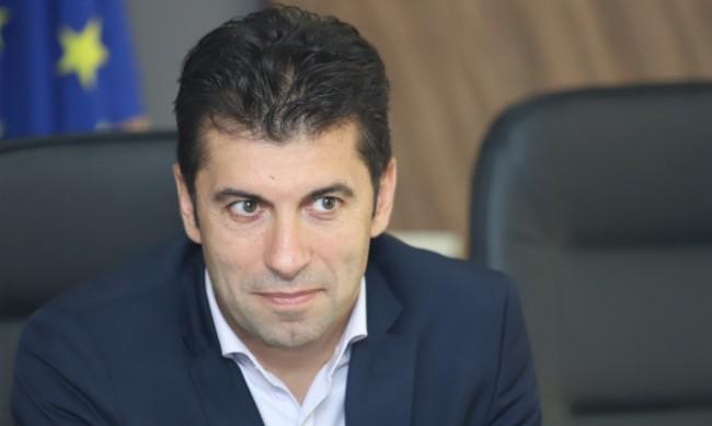 Кирил Петков: Важното е парите да не се крадат