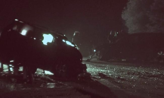 Двама души загинаха след тежка катастрофа край Асеновград