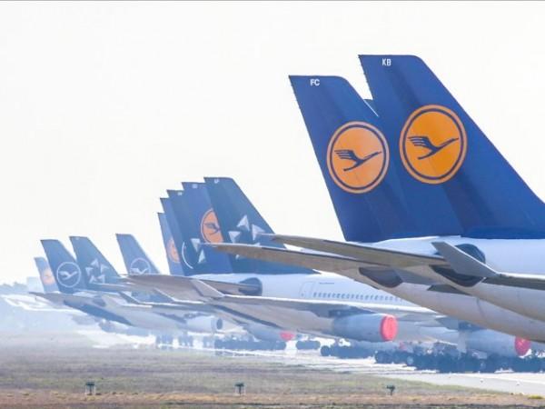 Възстановяването на въздушния трафик в Европа достигна нов важен праг,