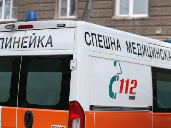 39-годишен мъж е задържан за побой над служител от Спешна