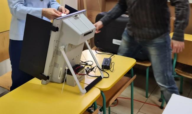 Ще гласуваме на 11 юли и от екзотични острови