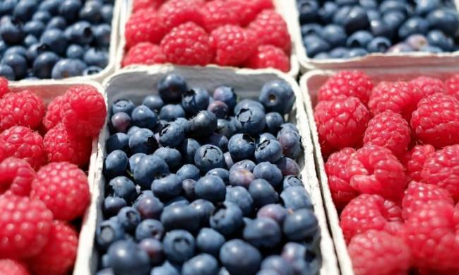 7 плода, които помагат в отслабването