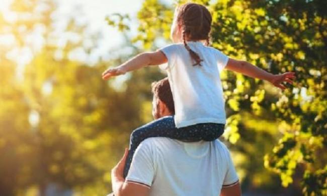 Денят на бащата: Как известните празнуват?