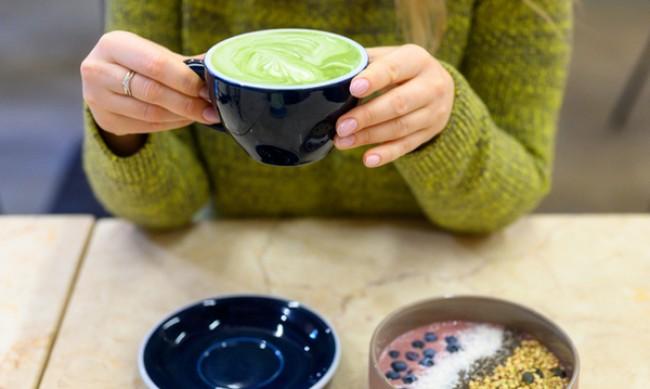Полезни алтернативи на кафето сутрин