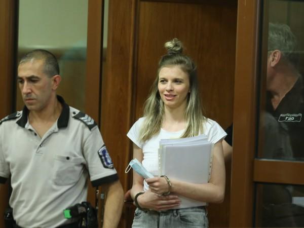 На 2 юли започва делото срещу Лиляна Деянова, по-известна като
