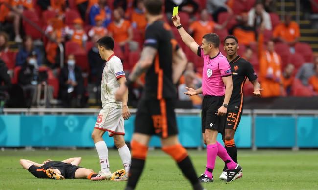 Нидерландия с трета победа на Евро 2020