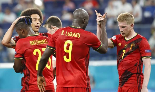 Белгия победи наглед трудно Финландия с 2:0
