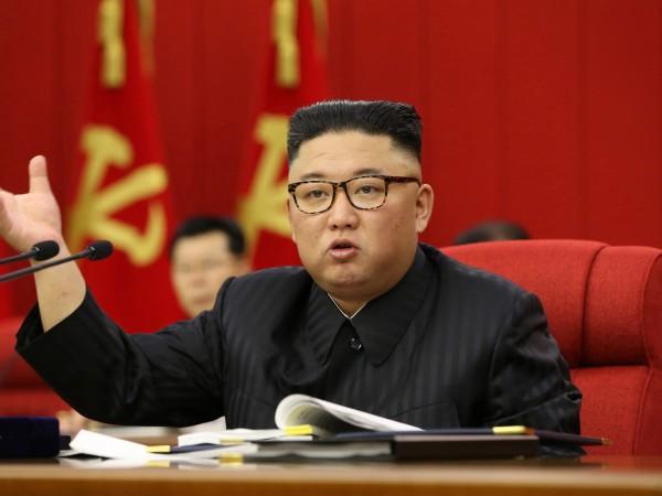 Северна Корея заяви пред Световната здравна организация, че е тествала