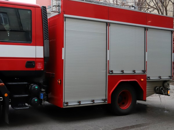 52-годишен мъж е загинал при пожар в с. Шипочано, община