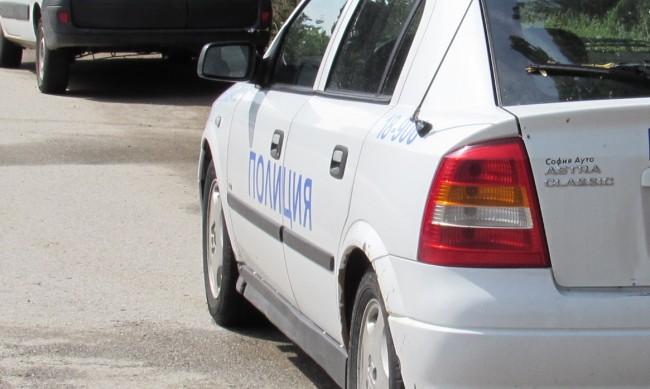 Хванаха двама шофьор с 3,30 промила алкохол в кръвта