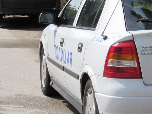 Двама шофьори са задържани при нощни проверка с рекордните 3.30