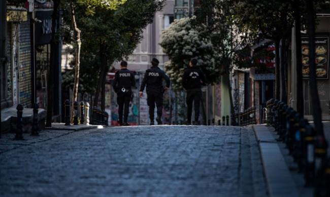 Без комендантски час от 1 юли в Турция