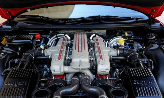 Как жегата се отразява на мощността на двигателя?