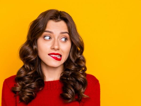 Всеки човек има лоши навици, които могат да повлияят негативно