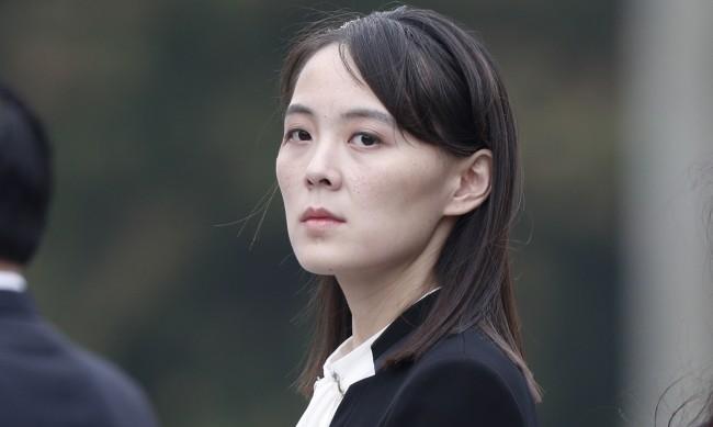 Сестрата на Ким Чен Ун попари надеждите за преговори със САЩ