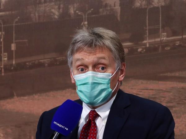 Кремъл заяви, че хората без имунизация или имунитет срещу COVID-19