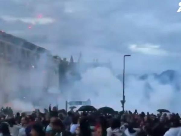 Хиляди излязоха във Франция, за да отбележат традиционния фестивал на