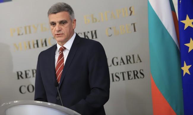 Янев към Борисов: Да влизаме в предизборна полемика e несериозно