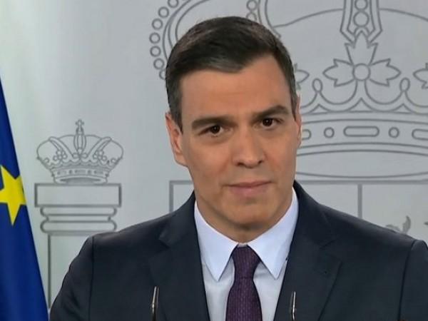 Правителството на Испания единодушно одобри предложението на премиера Педро Санчес