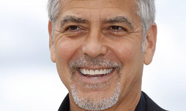 Джордж Клуни включва млади хора в неравностойно положение в киното