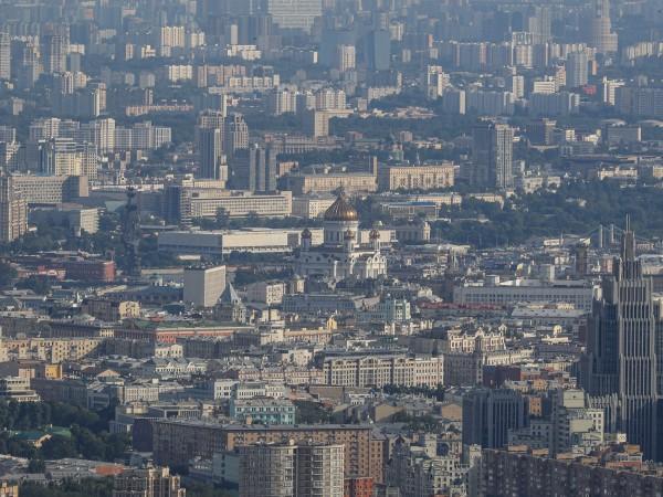 Московските власти обявиха във вторник, че жителите скоро ще трябва