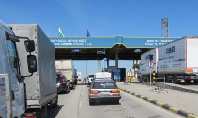 Тревожни ситуации на границата с Румъния, министър Тодоров с писмо до ЕК
