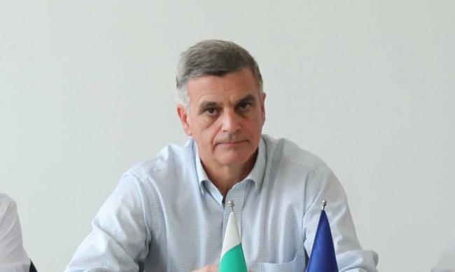 Янев назначи Мария Белколева за зам. министър на туризма