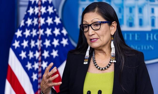 В САЩ ще разследват някогашните интернати за индианци