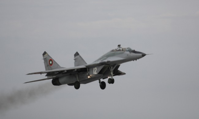 Бивш военен пилот с версии за загиналия с МиГ-29