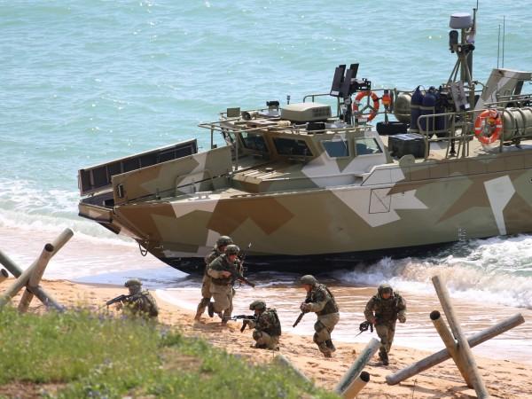 Многонационалните военни учения Sea Breeze – 2021, които ще се