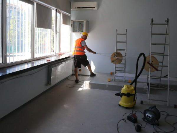 През 2021-ва година започват ремонти в училища и детски градини