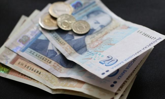 Хампарцумян: В банките има повече депозити, отколкото кредити