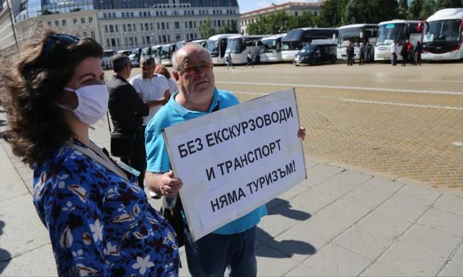 Туроператори на протест заради нови правила за помощи