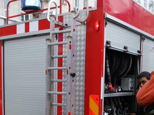 82-годишна жена е загинала при пожар в дома си в