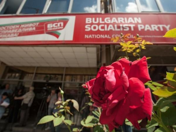 БСП ще настоява за промяна на структурата на бъдещия кабинети
