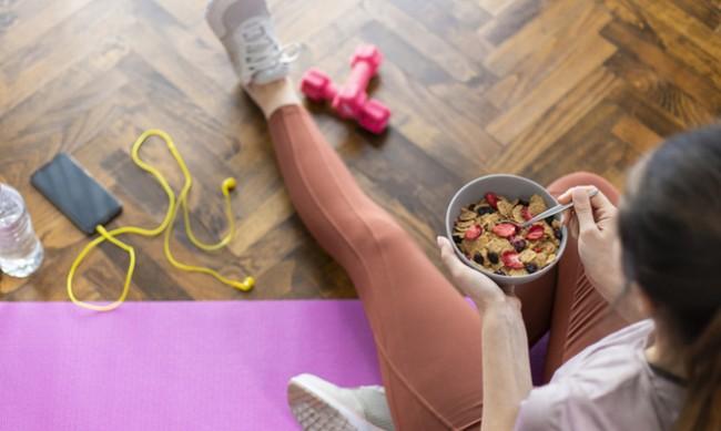 Кои са най-добрите въглехидрати за консумация след спорт?