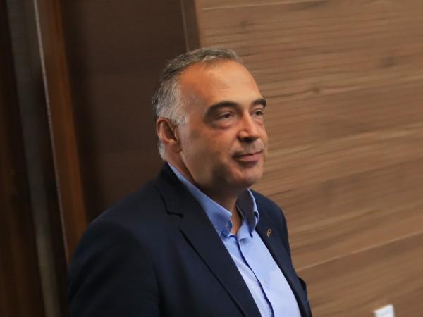 """Новоназначеният директор на Фонд """"Земеделие"""" Борис Михайлов е съден за"""