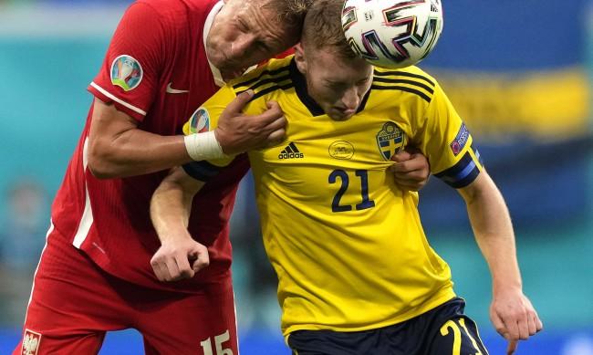 Драма в Санкт Петербург: Швеция надви Полша с 3:2