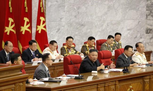 Северна Корея дори не е обмисляла диалог със САЩ