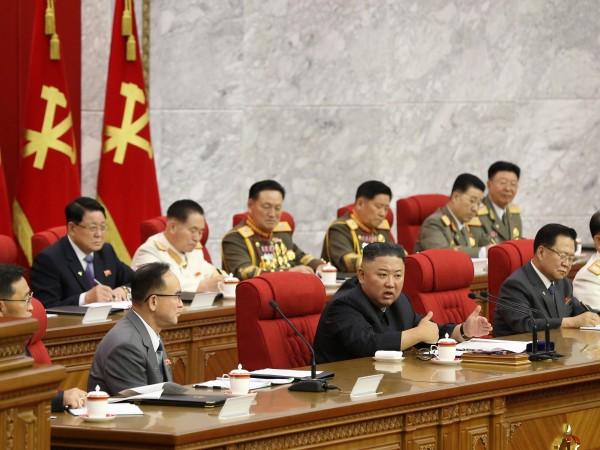 Северна Корея не обмисля никакви контакти със САЩ. Това заяви