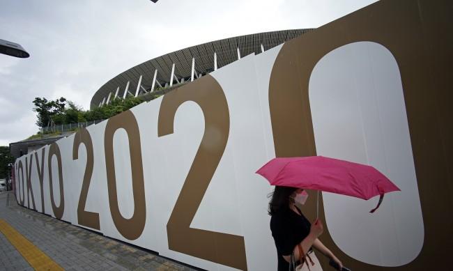 Още едно ограничение: Без алкохол на Олимпиадата в Токио