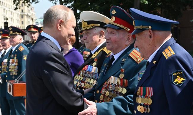 Русия: Задава се конфронтация, много по-опасна от Студената война