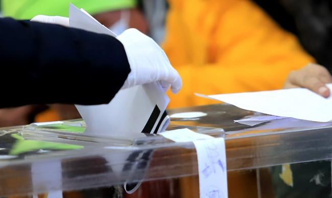 Има ли предизборен натиск върху граждани в Смолянско?