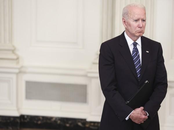 Президентът на Съединените щати Джо Байдън обеща да вземе мерки