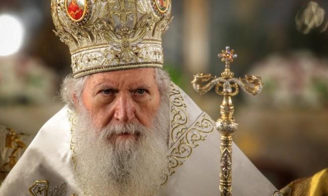 Изписват патриарх Неофит от болница утре